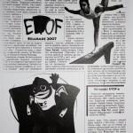 press clipping, SO PARTIZAN Kostolac (3)