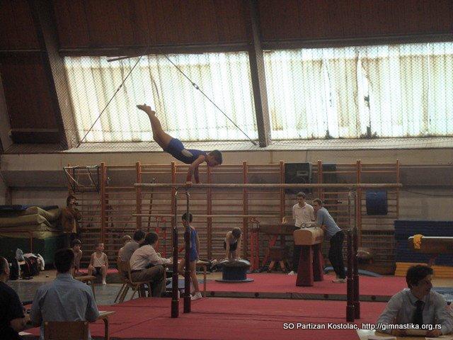 Kup i Pionirska liga Srbije u muškoj sportskoj gimnastici, maj 2010 Kostolac (13)