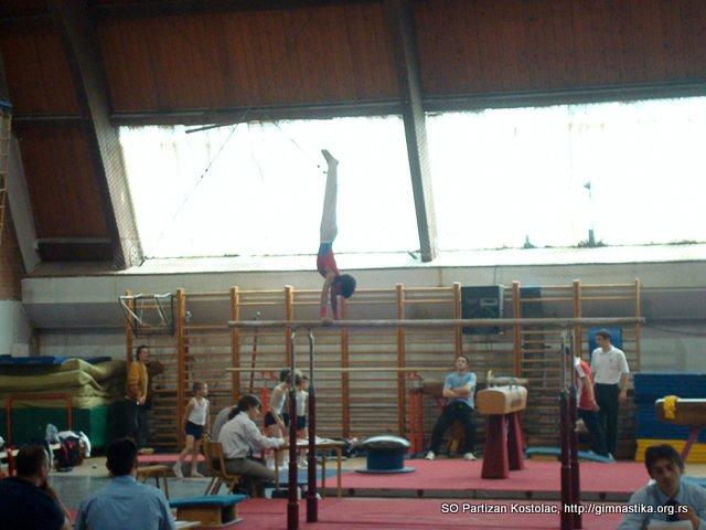 Kup i Pionirska liga Srbije u muškoj sportskoj gimnastici, maj 2010 Kostolac (20)
