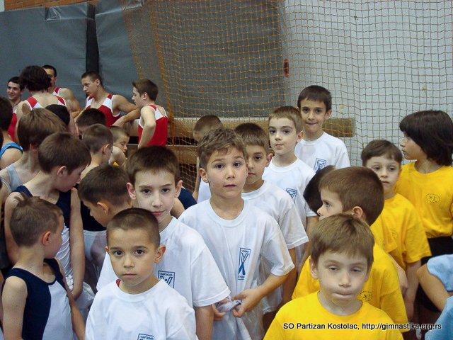 Kup i Pionirska liga Srbije u muškoj sportskoj gimnastici, maj 2010 Kostolac (46)