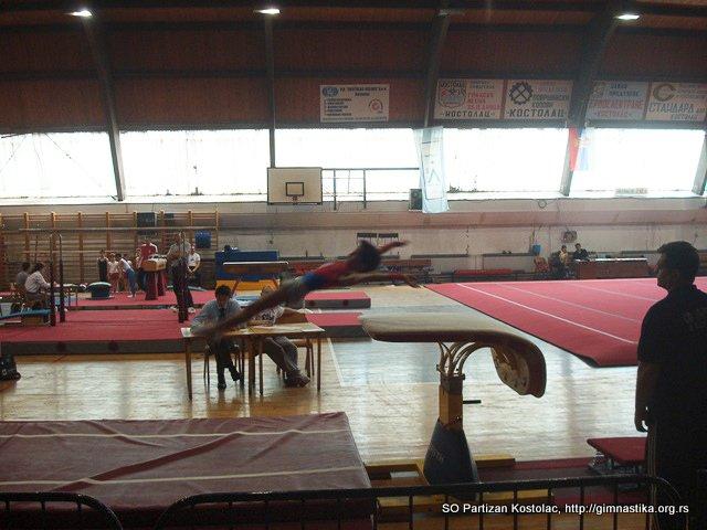 Kup i Pionirska liga Srbije u muškoj sportskoj gimnastici, maj 2010 Kostolac (6)