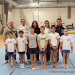 SO Partizan u Bugarskoj 2011-012