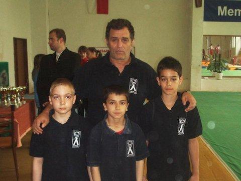 Srebro i bronza za Vefića i Stojadinovića